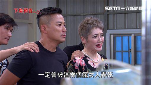 炮仔聲,江宏恩,陳小菁,王宇婕