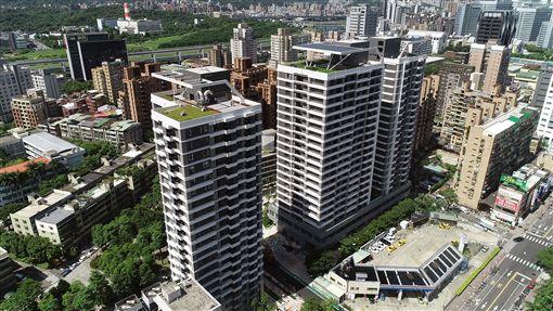 台北市南港區東明社會住宅 圖/翻攝自台北市社會住宅招租網