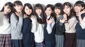日本最可愛女高中生出爐 奪冠櫻花妹長這樣(圖/翻攝自modelpress)