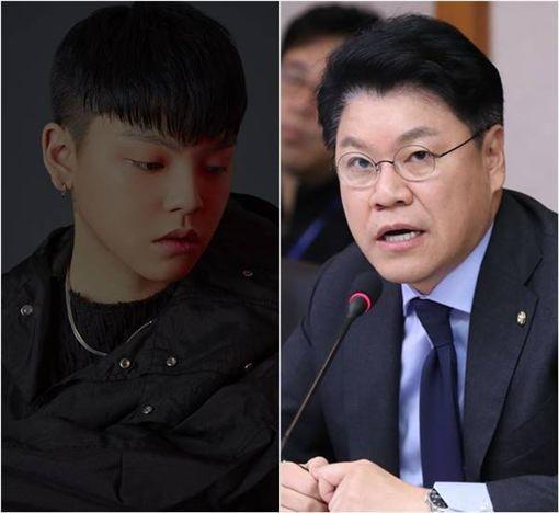 張龍俊/翻攝韓網연합뉴스