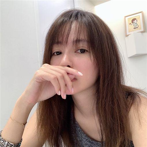 高宇蓁(圖/翻攝自臉書)