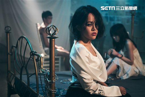戴愛玲2019最虐心主打《為你幸福過的我》MV 索尼音樂提供