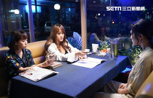 家家為新歌〈我想要的快樂〉MV獻演技處女秀相信音樂提供