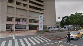 醫院,丟包,不治,台北,翻攝google