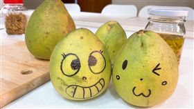吃柚子能「省錢」?柚子皮別丟 達人曝它還有「這些用處」,記者劉沛妘攝影