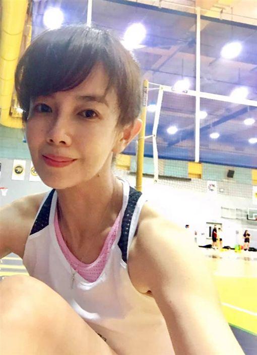 林美貞(翻攝臉書)