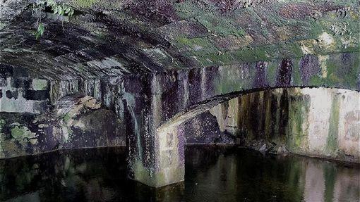 地下室,積水(示意圖/取自Pixabay)