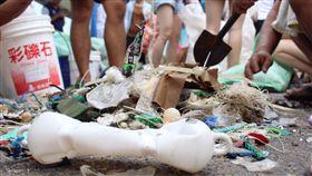 潛水,廢棄物,塑膠,海洋清潔日(台灣潛水)