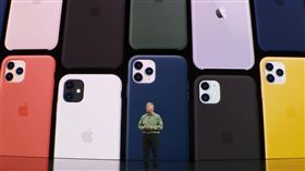圖/翻攝自蘋果發表會直播,iphone11pro