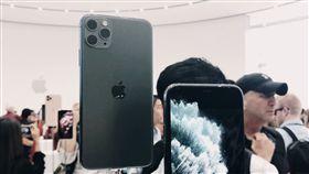 圖/三立新聞網,iphone11,iphone11pro