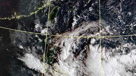 今高溫飆36度!16號颱風最快今生成 中秋收假兩地轉雨 圖中央氣象局