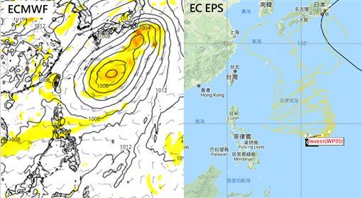 老大洩天機/新颱風最快今生成!吳德榮分析中秋連假天氣