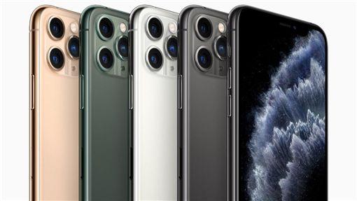 圖/蘋果提供,iphone11,iphone11pro