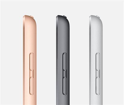 ▲Apple第7代iPad(圖/翻攝蘋果官網)