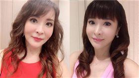 蔣萍 圖/臉書