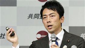 小泉進次郎,眾議員,內閣改組,環境大臣,安倍晉三