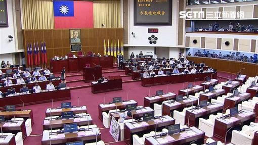 台北市長柯文哲,台北市議會