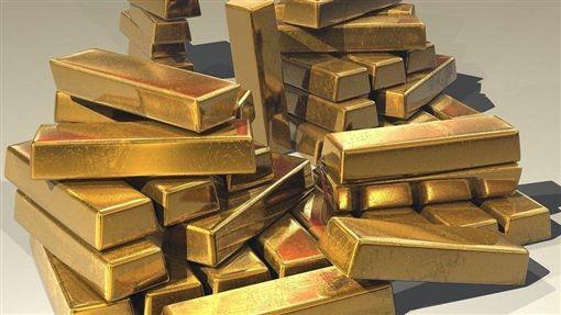 冒牌金條,洗錢工具,中國,摩根大通金庫,非法黃金貿易