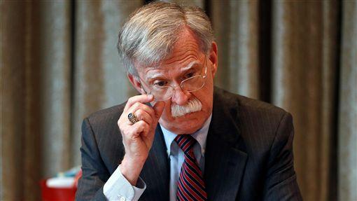 國家安全顧問,美國,波頓,北韓,放棄核武