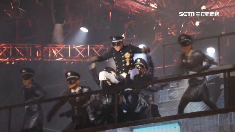限台令發威!郭富城演唱會慘6折出售