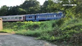 谷哥怪火車1800