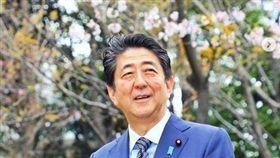 日本手像安倍晉三(圖/翻攝自日本首相官邸IG)