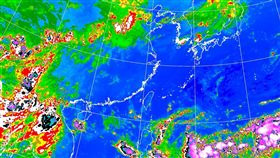 天氣,颱風,中秋節,琵琶,氣象局