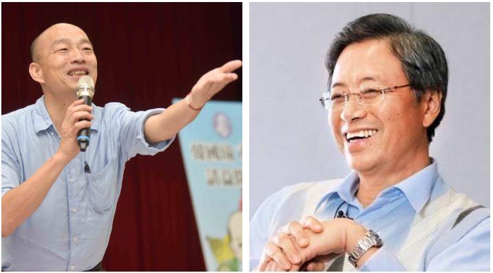 被朱拒絕還有救?「若能幫韓國瑜加分」張善政願當副手   政治   三立新