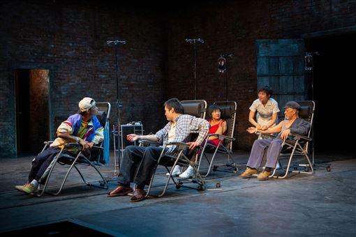 中國,舞台劇,重演,愛滋村事件,官方,施壓(圖/取自Hampstead Theatre網頁hampsteadtheatre.com)
