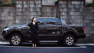 女力崛起 福特皮卡逾3成車主是女性
