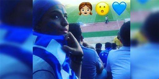 伊朗,足球,禁令,世界盃,監禁