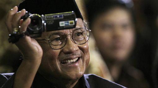 印尼,前總統,哈比比,民主改革,過世