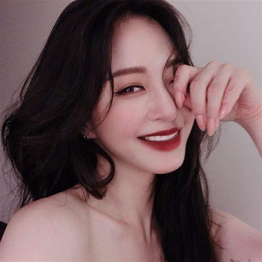 韓藝瑟 圖/IG