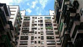 (16:9)大樓,社區,住戶,(示意圖/翻攝自Pixabay)