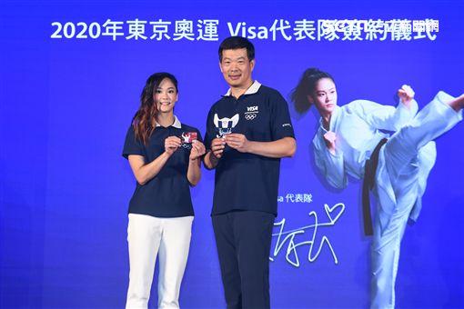 2020年東京奧運,Visa,奧運,支付,旅遊,跨境支付,文姿云