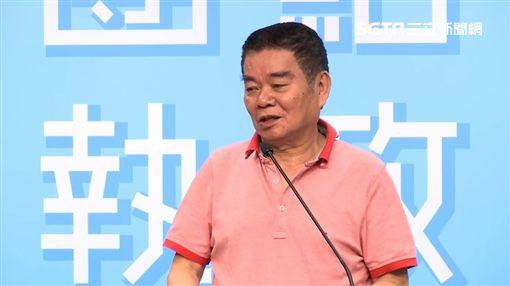 國民黨中常委姚江臨