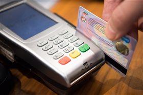 信用卡。(圖/翻攝自Pixabay)