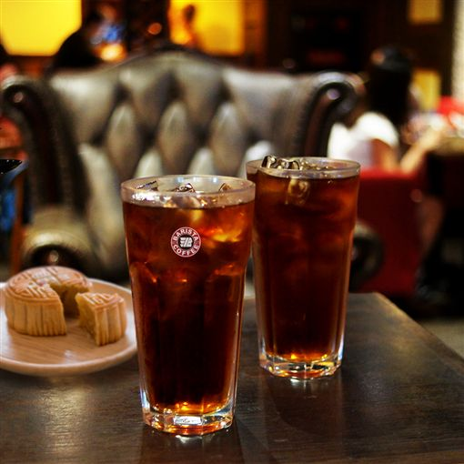 西雅圖,cama,日出茶太。(圖/品牌提供)