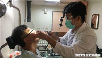 鼻塞以為是過敏…一檢查鼻腔全腫瘤