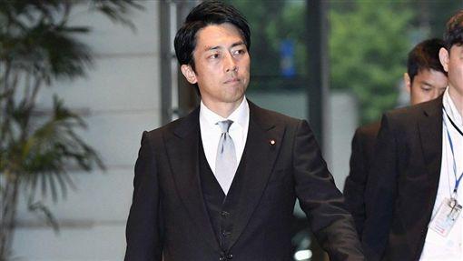 日本,環境大臣,小泉進次郎,廢核,地震