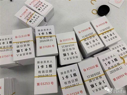 上海好市多超狂 神級商品秒少4000!網哭:早知別退卡 圖翻攝自微博