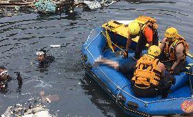 跌落10公尺深水坑溺斃 男子遺體尋獲