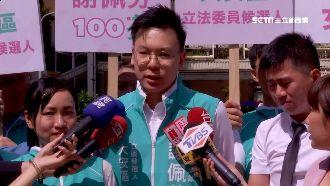 香港警察血洗校園…他:淪為警察城市
