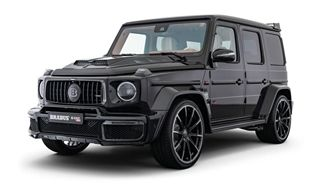 最強G-Car來襲 擁有九百匹馬力