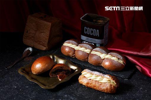 六角國際,烘培,Bake Code,烘焙密碼,HERSHEY'S,甜點,巧克力