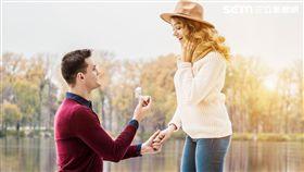 婚戀交友,App,SweetRing,求婚,婚戒,台女