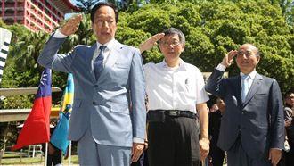 全面分裂?范世平:國民黨將內亂