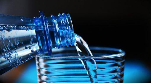 -喝水-白開水-飲用水-飲水-(圖/Pixabay)