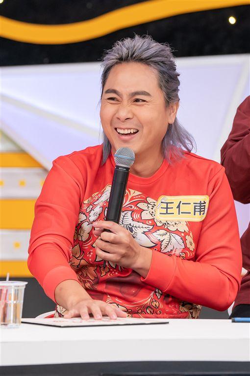 王仁甫。(TVBS提供)