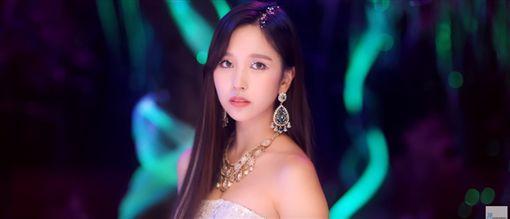 Mina(圖/翻攝自YouTube)
